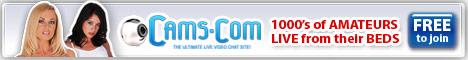 Cams.com live nude web cam shows